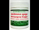 ADARSH Махайогарадж гуггул (Mahayograj Guggul) 40гр