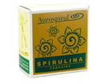 Спирулина ауравильская (Spirulina) 100кап