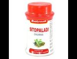 BAIDYANATH Ситопалади чурна (Sitopaladi churna) 100гр