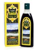Успокаивающее масло для массажа тела и головы Брахми, Амла Ваади (Vaadi Cool Oil Brahmi, Amla) 100 мл