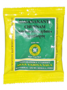 Dasanakanti Churnam Kottakkal 10 гр