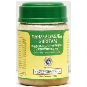 Mahakalyanaka Ghritam Kottakkal 200 гр