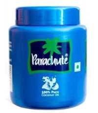 """Кокосовое масло """"PARACHUTE"""" (Парашют). Упаковка: 100 - 500 мл"""