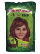 Хна для волос Herbal Mehandi (Dulhan Shringar), 500 гр