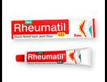Дабур (DABUR) Реуматил гель (Rheumatil Gel) 30гр