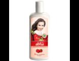 Аюрведические препараты SAHUL Шампунь Клубника (Abha Shampoo plus conditioner Strawberry) 400мл