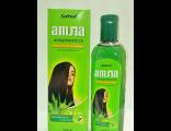 Аюрведические препараты SAHUL Амла масло для волос (Amla oil) 100мл