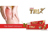 Аюрведические препараты SAHUL Трикс Гель (Trix Gel) 25мл
