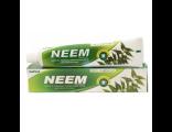 Аюрведические препараты SAHUL Зубная паста Neem 100гр