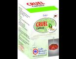 Аюрведические препараты UNJHA Круэль (Cruel) 30таб