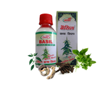 Басил (Basil) сироп от кашля 100мл