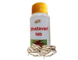Шатавари таб (Shatavari tab) 120таб