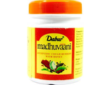 Дабур (DABUR) Мадхуваани (Madhuvaani) средство от простуды 150гр