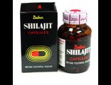 Дабур (DABUR) Шиладжит (Shilajit) индийское мумие 30кап