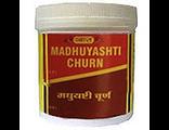 Мадхуяшти Чурна (Madhuyashti Churna) 100гр