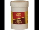 Шива Гутика (Shiva Gutika) 100таб