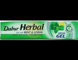 Дабур (DABUR) Зубная паста Мята с лимоном 80гр
