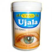 Уджала - тоник для глаз