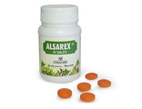 Алсарекс (Alsarex) 40таб