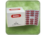 Манолл (Manoll) 20таб Манолл (Manoll) 20таб
