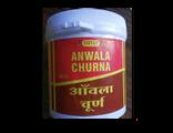 Амла порошок (Anwala churna) 100гр