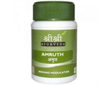 Амрутх (Гудичи) Amruth 60таб