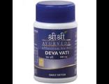 Дева вати (Deva vati) 60таб