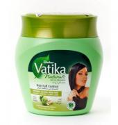 Маска для волос Dabur Vatika Hair Fall Control (с кактусом - от выпадения волос). Упаковка: 500 гр