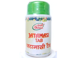 Джатаманси (Jatamasi tab) 60таб