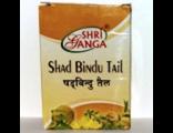 Шадбинду масло (Shad Bindu Tail) 750мл