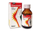 Дабур (DABUR) Ревматил масло (Rheumatil oil) 50мл