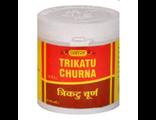 Трикату чурна (Trikatu churna) 100гр