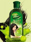 Масло для волос Амла Дабур (Amla Dabur) 45 мл