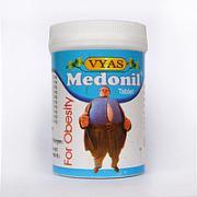 МЕДОНИЛ (VYAS MEDONIL TAB) от избыточного веса 100 табл.