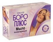 Аюрведические препараты Himani Мыло Боро Плюс (Himani), мыло антибактериальное - 100 г.