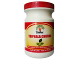 Дабур (DABUR) Трифала чурна (Triphala churna) 120гр