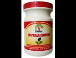 Дабур (DABUR) Трифала чурна (Triphala churna) 120гр