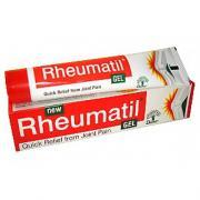 Ревматил гель Дабур (Dabur Rheumatil gel). Упаковка: 30 гр