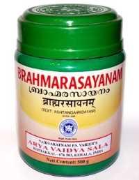 Брахма расаяна (Brahmarasayanam)