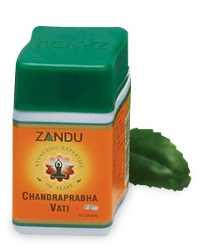 Чандрапрабха вати – Chandraprabha vati (ZANDU), 30 табл