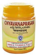 ЧАВАНПРАШ Чаванпраш Коттакал Chyavanaprasam Kottakkal 500 гр