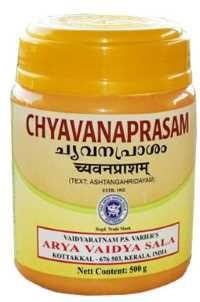 Чаванпраш Коттакал Chyavanaprasam Kottakkal 500 гр