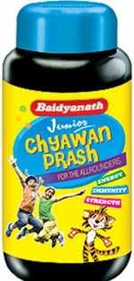 Чаванпраш Байдьянатх детский (Baidyanath Chyawan Junior) 500 гр