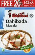 Goldiee Специи и приправы Goldiee Приправа для Dahi Bada Masala Goldiee 120 гр