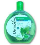 Лосьон для лица Oil Control Dabur DermoViva 225 мл