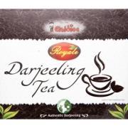 """Goldiee Чай """"Goldie Royale Darjeeling Tea"""" черный листовой, 250 г"""