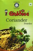 Goldiee Специи и приправы Goldiee Кориандр молотый Coriander powder Goldiee 100 гр