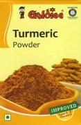 Goldiee Специи и приправы Goldiee Куркума молотая Turmeric powder Goldiee 100 гр