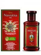 Аюрведические препараты Himani Масло от выпадения волос Навратна - Navratna Oil, Himani. 50 мл и 100 мл