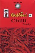 Goldiee Специи и приправы Goldiee Перец чили красный молотый Red Chilli Goldiee 100 гр